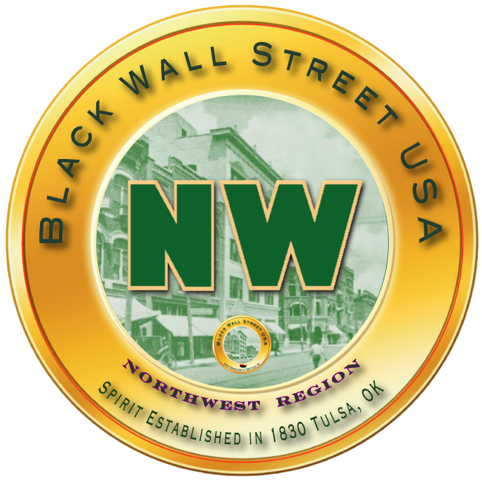 Black Wall Street USA National Council On Reparations. U0027